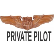 Private Pilot Wings (1)