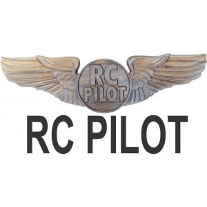 RC Wings