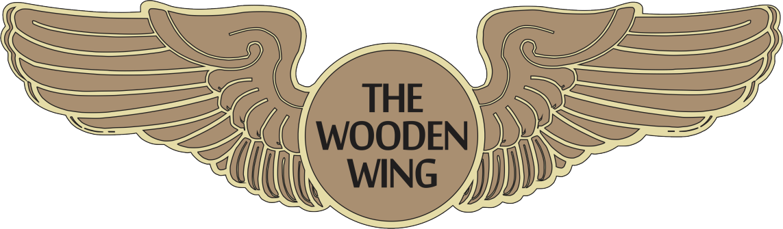 The Wooden Wing
