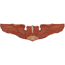 Air Force RPA Pilot Wings