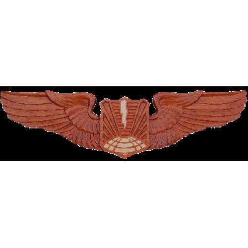 Air Force RPA Pilot Wings