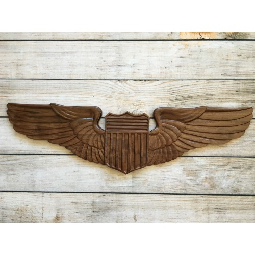 Air Force Pilot Wings