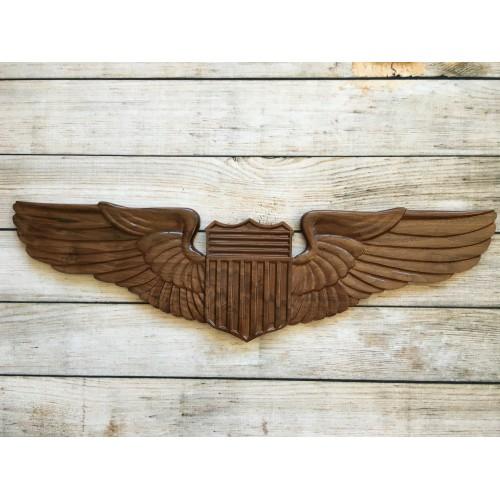 Air Force Pilot Wings