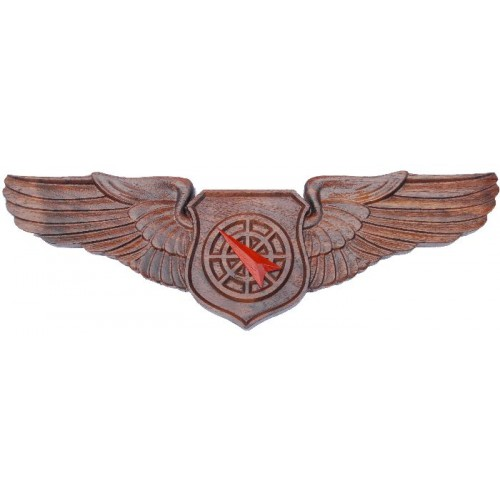 Air Force ABM Wings