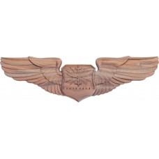 Air Force Navigator / CSO Wings