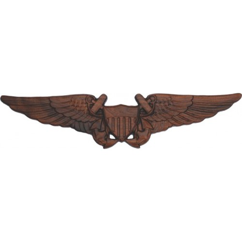 Navy / Marine / Coast Guard Flight Officer Wings