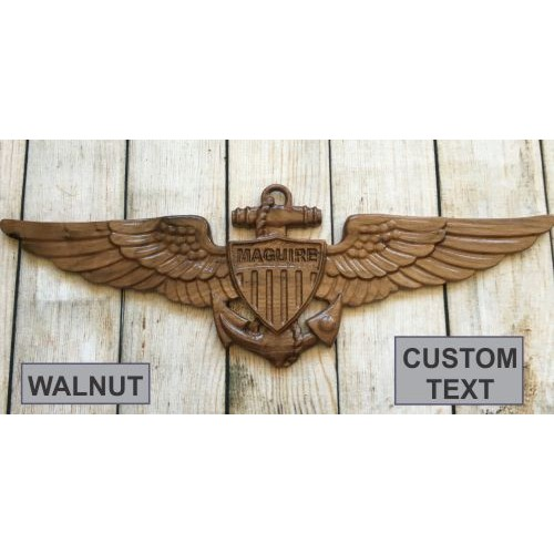 Navy / Marine / Coast Guard Pilot Wings